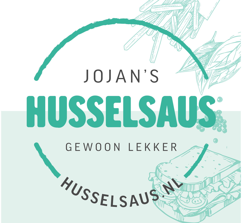 Husselsaus logo